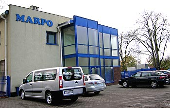 About company Marpo